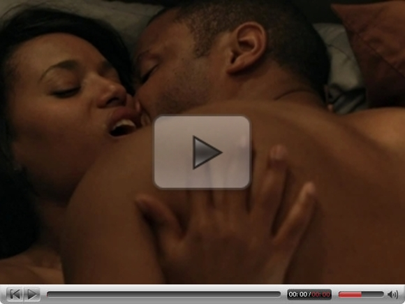 kerry Washington Video