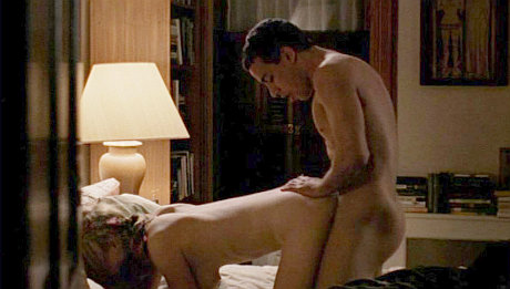 Pictures naked heather graham