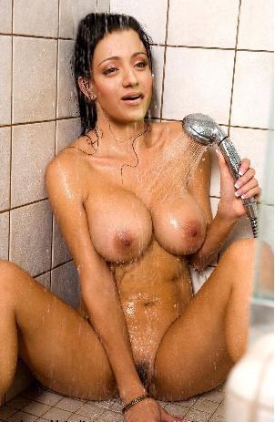 Trisha Nude Images