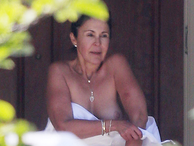 Maria conchita nude